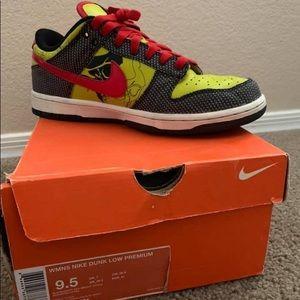 Nike Dunk Low Premium
